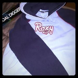 Roxy Pull Over Hoodie